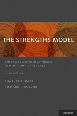 Image of The Strengths Model A Recovery Oriented Approach To Mental Health Services