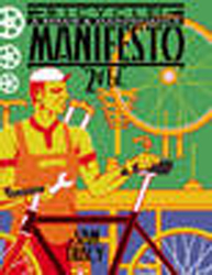 Image of Bicycle : A Repair And Maintenance Manifesto