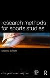 Image of Research Methods For Sports Studies