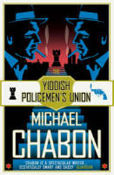 Image of The Yiddish Policemen's Union