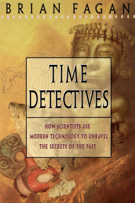 Image of Time Detectives