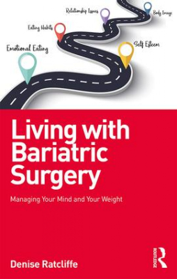 Image of Living With Bariatric Surgery : Managing Your Mind And Your Weight