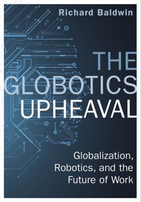 Image of The Globotics Upheaval