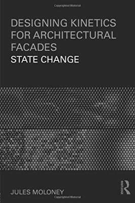 Image of Designing Kinetics For Architectural Facades : State Change