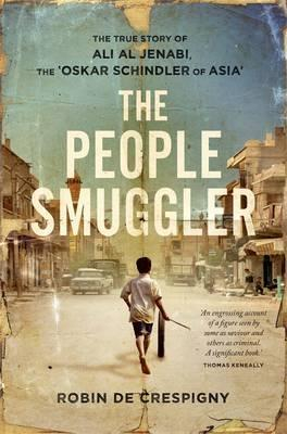 Image of People Smuggler : The True Story Of One Man's Journey