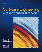 Image of Software Engineering : A Practitioners Approach
