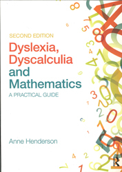 Image of Dyslexia Dyscalculia And Mathematics A Practical Guide