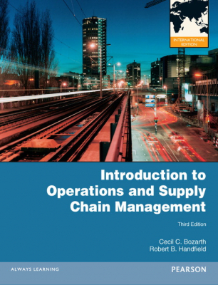 Image of Introduction To Operations And Supply Chain Management