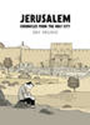Image of Jerusalem : Chronicles From The Holy City