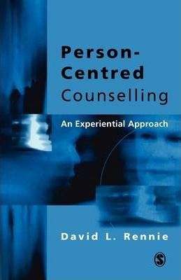 Image of Person Centred Counselling : An Experiential Approach