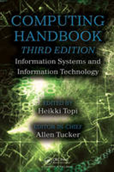 Image of Computing Handbook Third Edition Information Systems And Information Technology