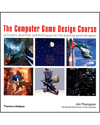 Image of Computer Game Design Course