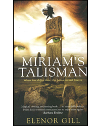 Image of Miriams Talisman