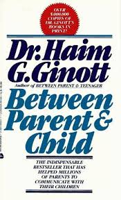 Image of Between Parent And Child