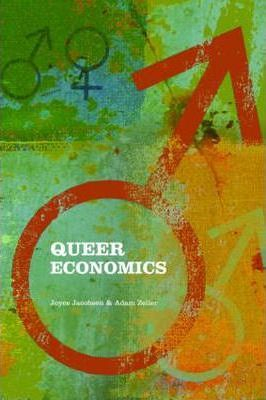 Image of Queer Economics A Reader