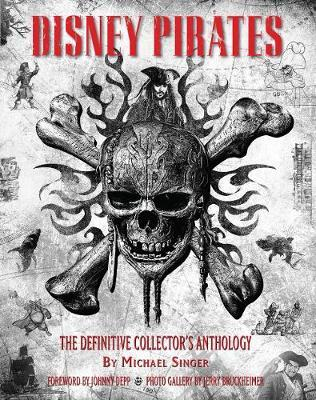 Image of Disney Pirates : The Definitive Collector's Anthology