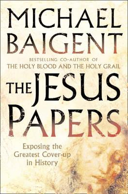 Image of Jesus Papers
