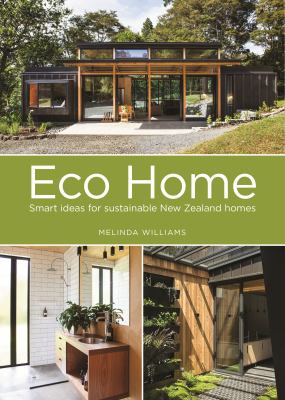 Image of Eco Home : Smart Ideas For Sustainable New Zealand Homes