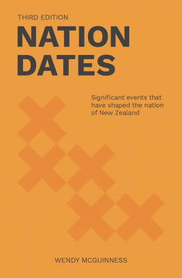 Image of Nation Dates : Significant Events That Have Shaped The