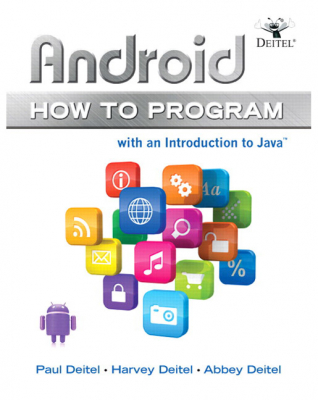 Image of Android : How To Program