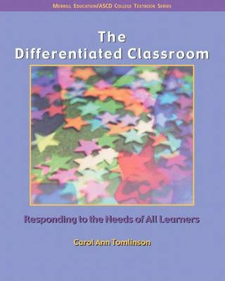 Image of Differentiated Classroom Responding To The Needs Of All Learners