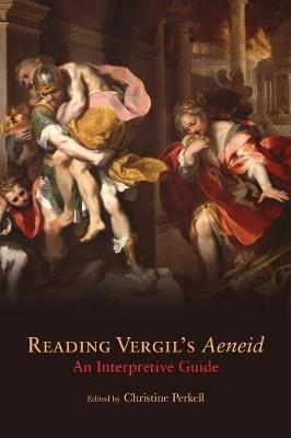 Image of Reading Vergil's Aeneid An Interpretive Guide