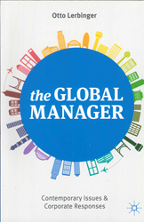 Global Manager : Contemporary Issues & Corporate Responses