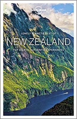 Image of Lonely Planet's Best Of New Zealand