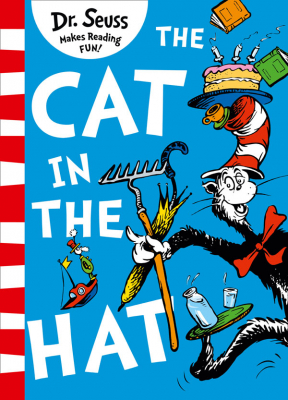 Image of Cat In The Hat [green Back Book Edition]