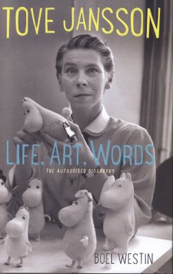 Image of Tove Jansson Life Art Words : The Authorised Biography