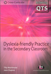 Image of Dyslexia Friendly Practice In The Secondary Classroom