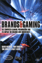 Brands & Gaming