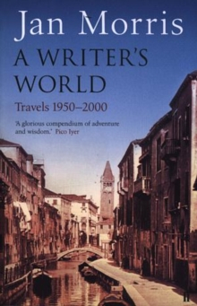 Image of Writers World Travels 1950 2000