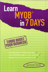 Image of Learn Myob In 7 Days