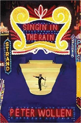 Image of Singin' In The Rain : Bfi Film Classics