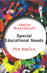 Image of Special Educational Needs : The Basics