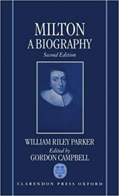 Image of Milton A Biography The Life Vol 1
