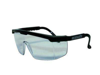Image of Prosafe Buzzard Antifog Safety Glasses