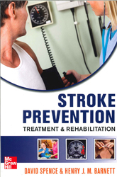 Image of Stroke Prevention : Treatment And Rehabilitation