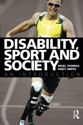 Image of Disability Sport And Society