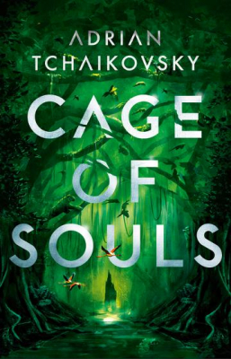 Image of Cage Of Souls