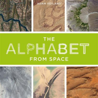 Image of Alphabet From Space
