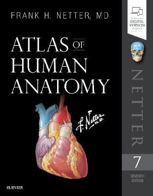 Image of Atlas Of Human Anatomy : Professional Edition With Full Downloadable Image Bank