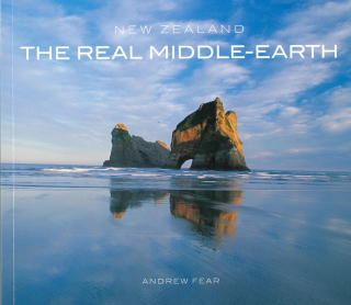 New Zealand : The Real Middle Earth