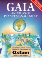 Image of Gaia An Atlas Of Planet Management