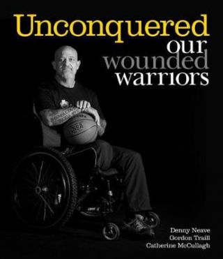 Image of Unconquered : Our Wounded Warriors