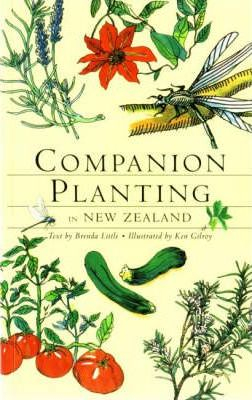 Image of Companion Planting In New Zealand