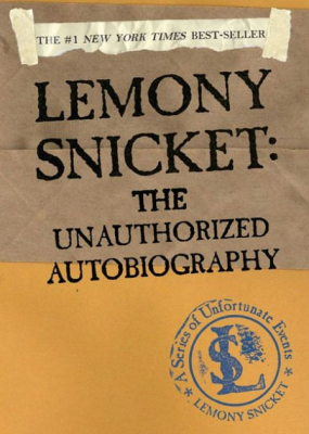 Image of Lemony Snicket The Unauthorised Biography
