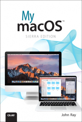 Image of My Macos : Sierra Edition