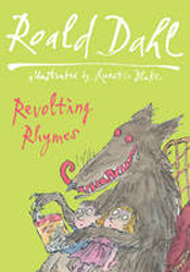 Image of Revolting Rhymes